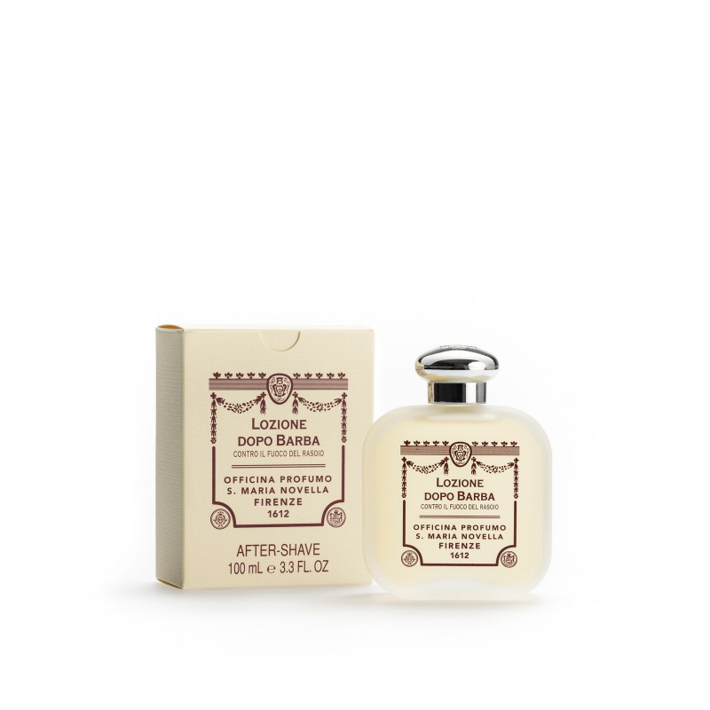 Lozione Dopobarba Vetiver After Shave Lotion