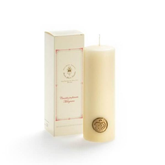 SMN pomegranate candle