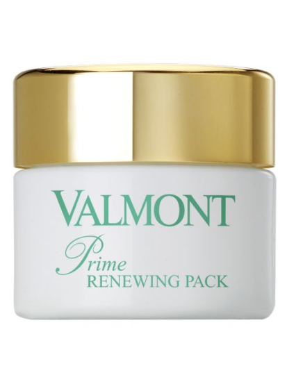 Valmont Prime Renewing Pack-Mask