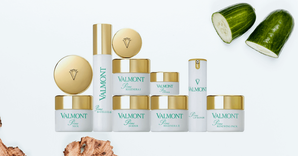 Valmont Skin Care Reviews