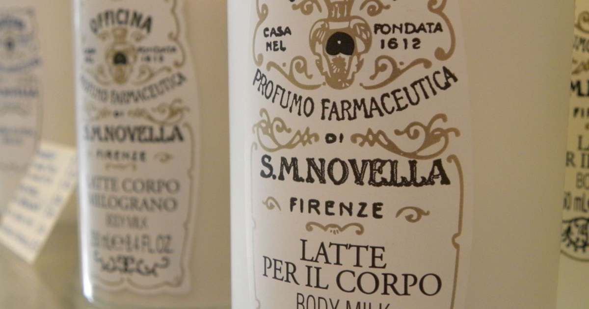 Where to Buy Santa Maria Novella